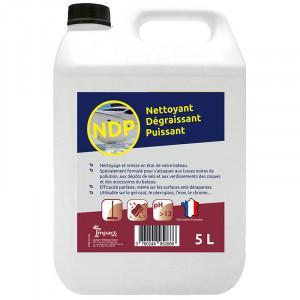 Nettoyant Polyvalent Coque et Pont Ultra-Concentré - 5L