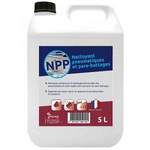 Nettoyant Bateau pneumatique / Pare-Battages - 5L